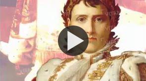 Promotion de l'exposition Napoléon