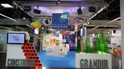 Salon Grand Public FIM – Metz – 60m2